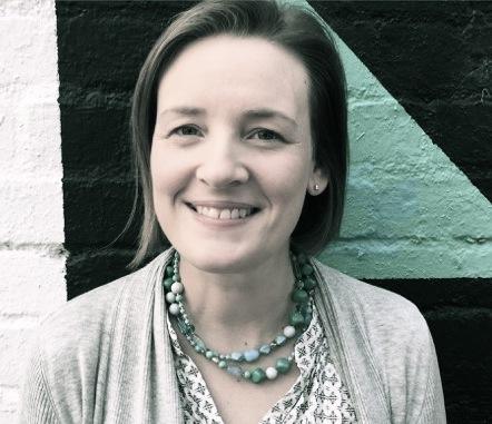 Kate van der Drift